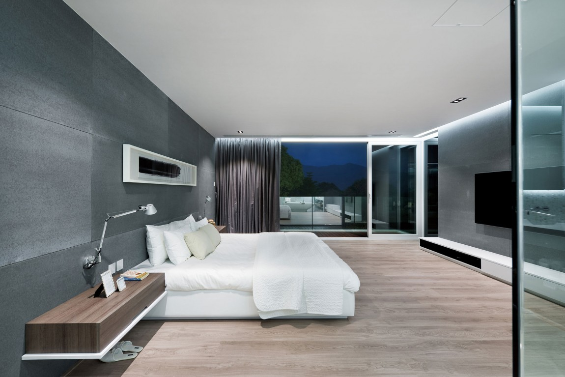 Modern Master Bedroom modern-master-bedroom | interior design ideas.