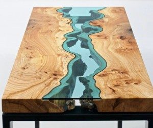 10 Strange Table Designs*