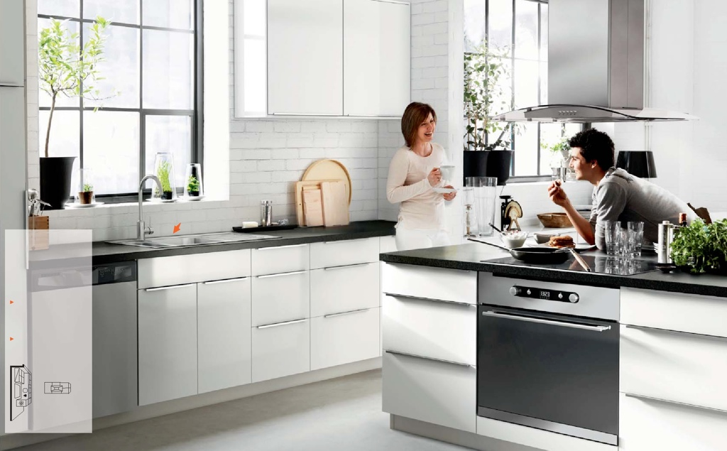 white ikea kitchens 2015 | Interior Design Ideas.