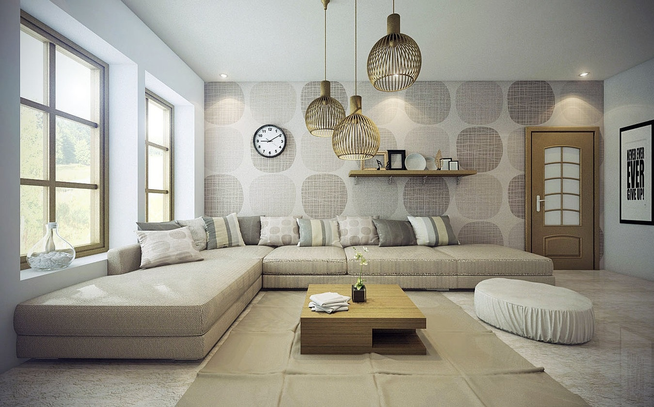 Cool Living Room Ideas awesomely stylish urban living rooms