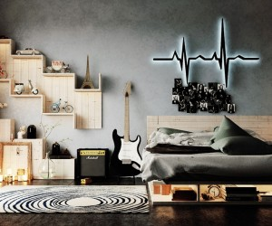 ... Modern Bedroom Design Ideas For Rooms Of Any Size ... Part 32