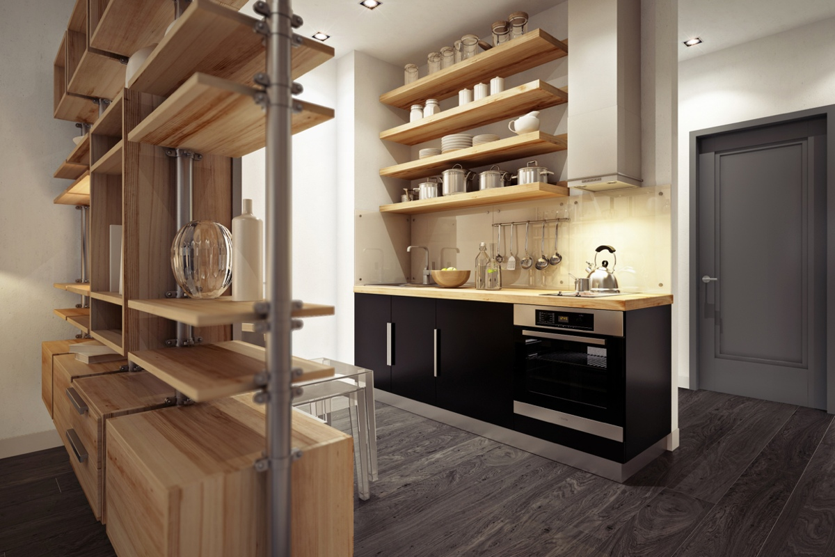 urbankitchendesign Interior Design Ideas