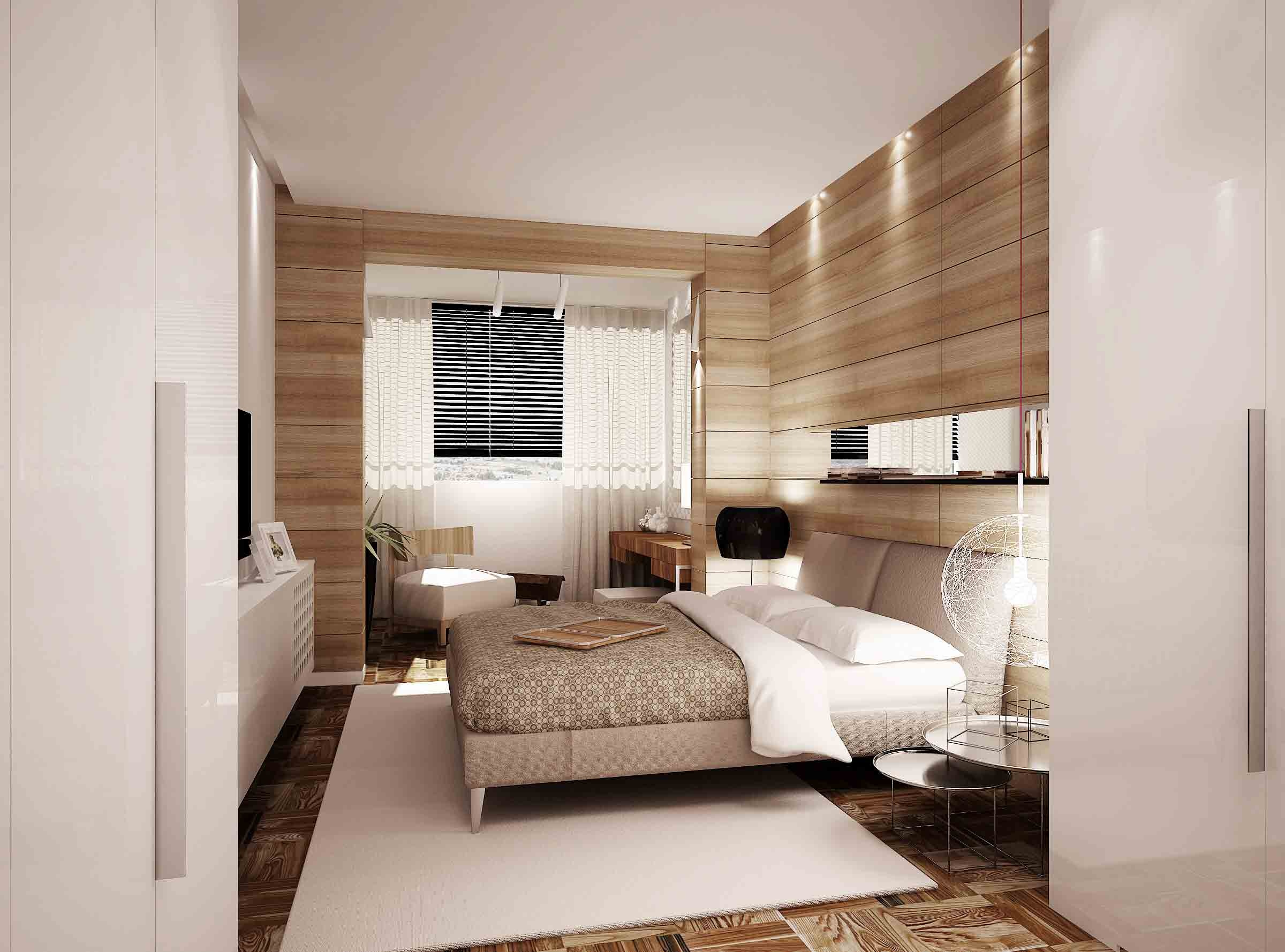 Interior Design Styles 2014 modern bedroom design ideas for rooms of any size