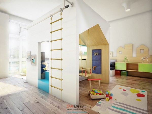 awesome-kids-playroom