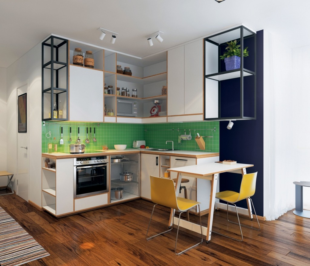 homes under 400 square feet 5 apartments that squeeze utility out of