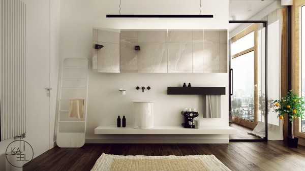 Simple Bathroom Design Interior Design Ideas