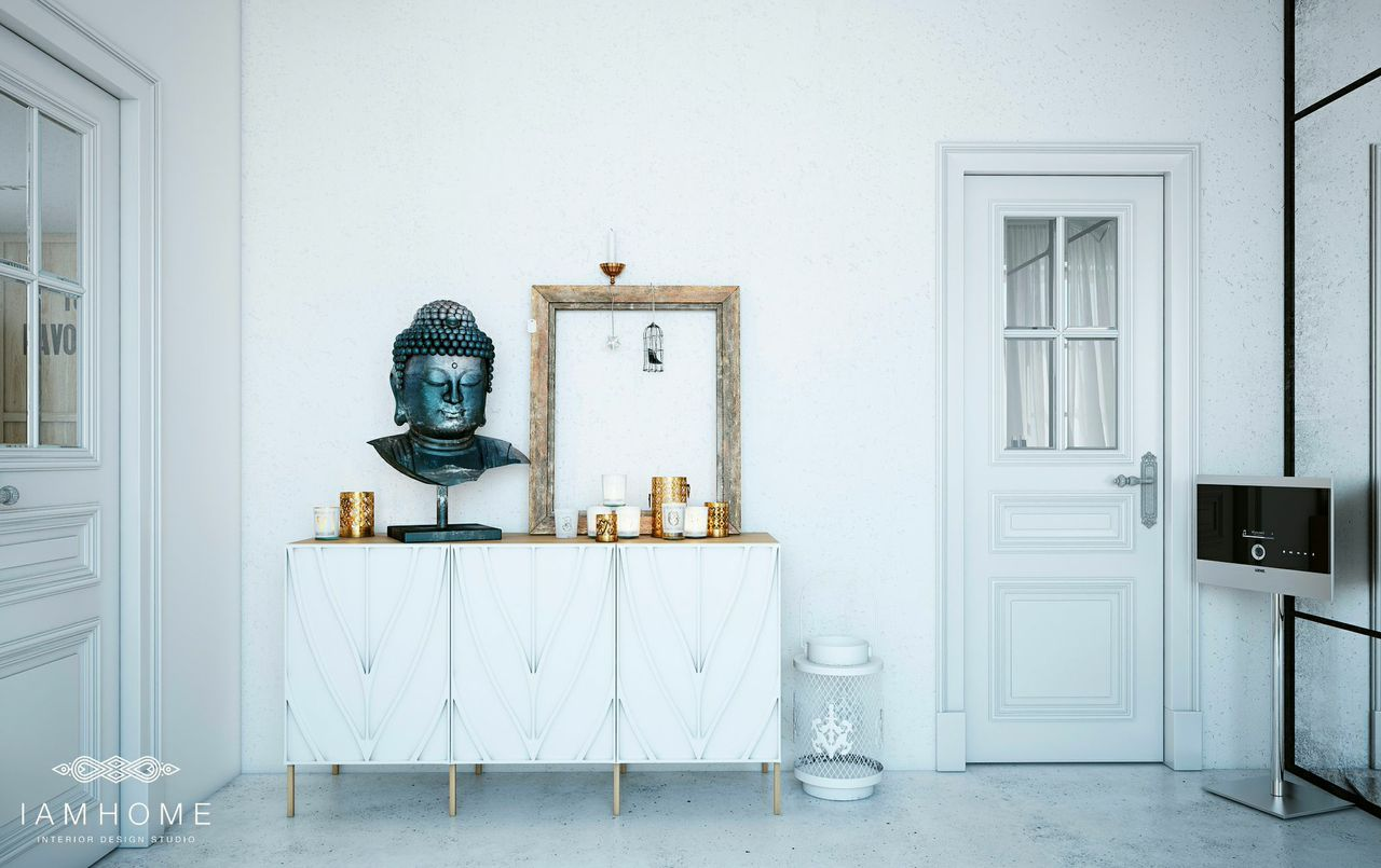 awesome-buddhist-altar | Interior Design Ideas.