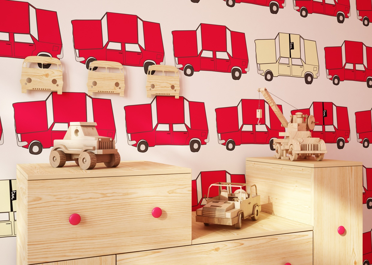 Awesome Kids Room - Cute kids rooms by fajno design