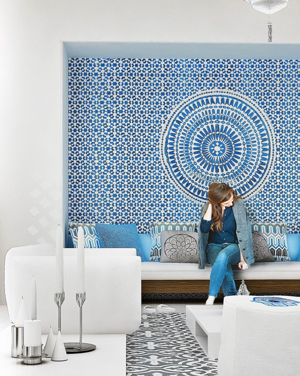 Interior Design Ideas  Moroccan Interior Design Ideas