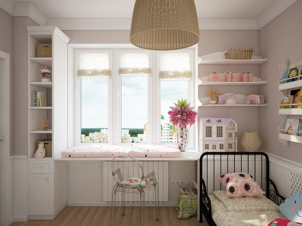 cute kids rooms by fajno design rh home designing com Cool Rooms cute kids room decorations