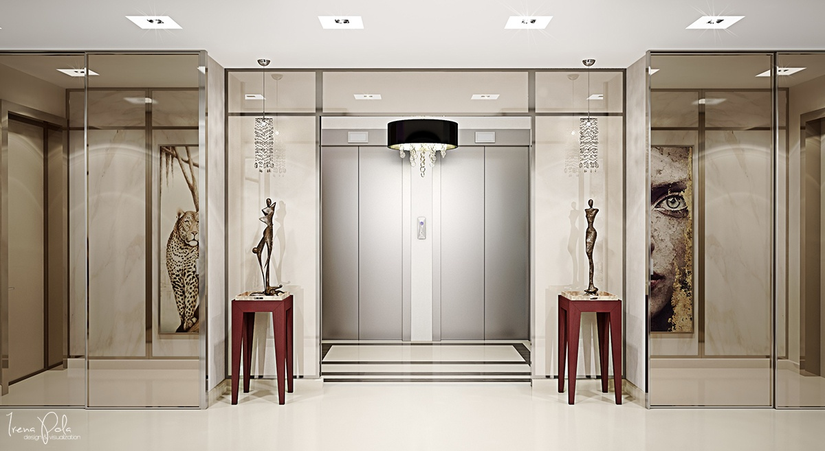 Image Gallery Luxury Elevator