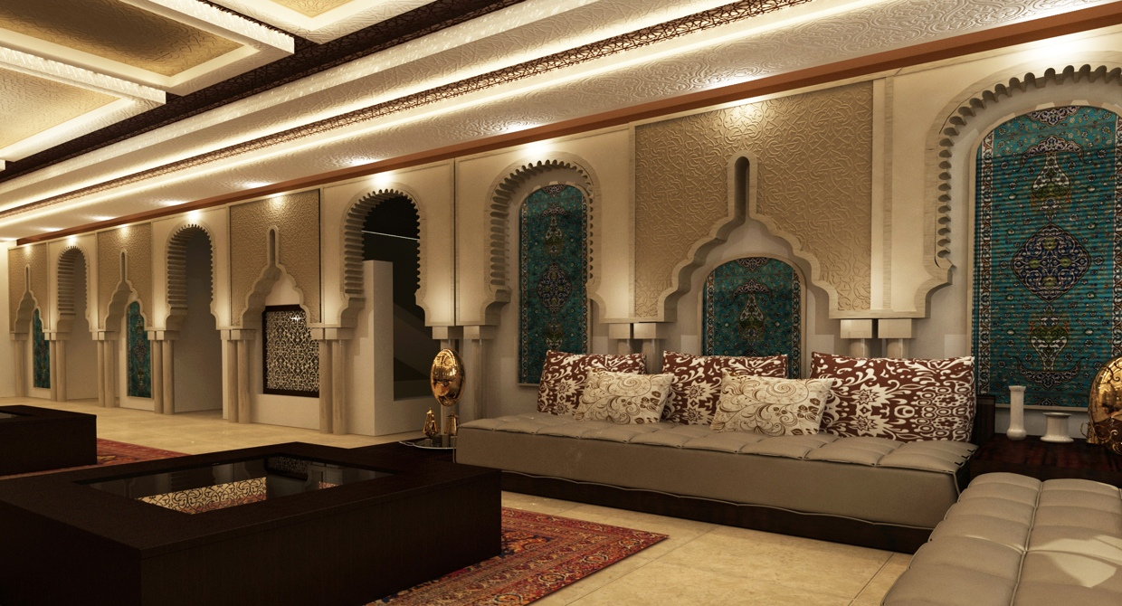 moroccan sofas interior design ideas