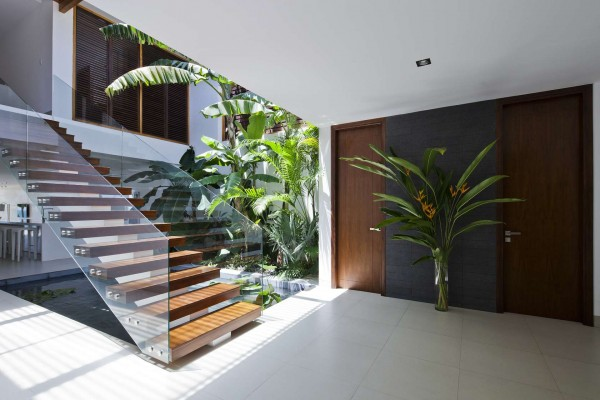 private-entrance-design