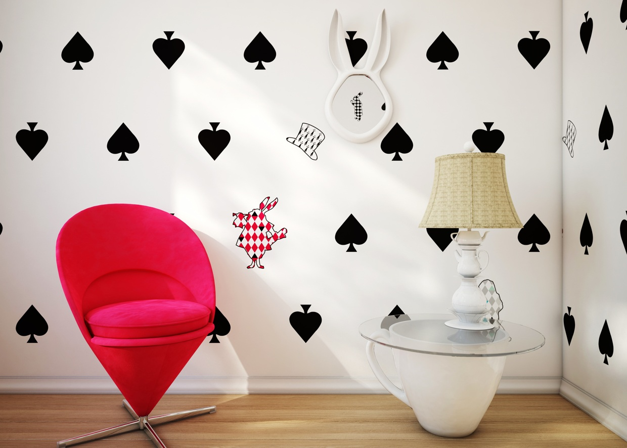 Silly Kids Room Design - Cute kids rooms by fajno design