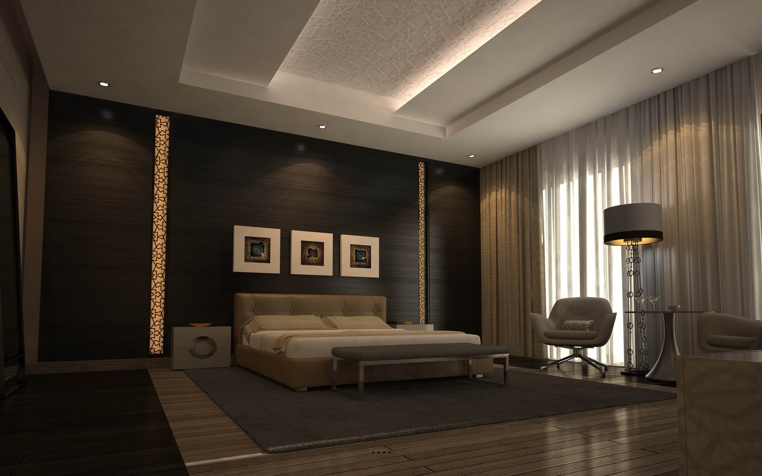 Bedroom design design for Simple interior design for bedroom