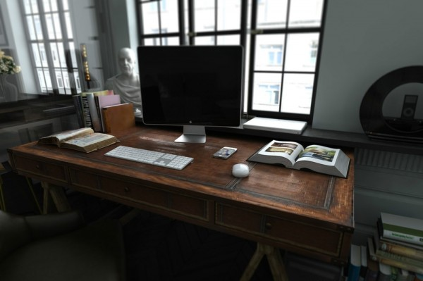 stunning-antique-desk