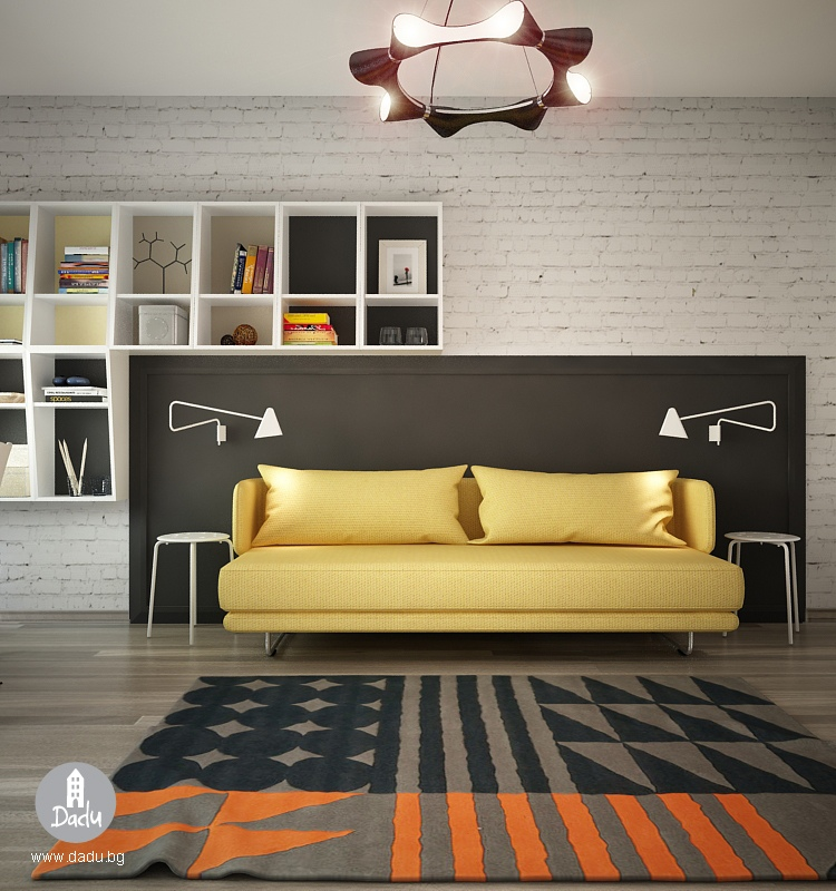 White Brick Design - Creative bedrooms that any teenager will love