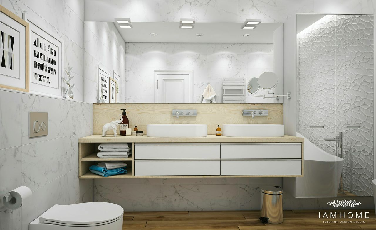zen-bathroom | Interior Design Ideas.