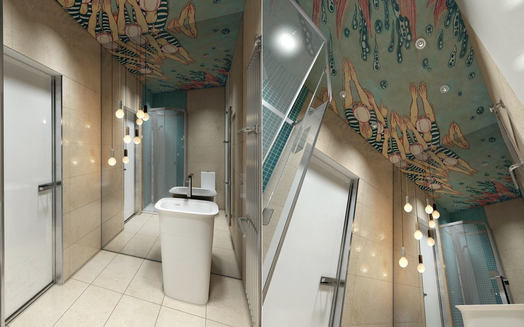 bathroom appearance com your ideas wowruler astonishing to with remodel and how ceiling get