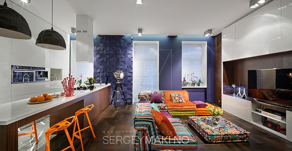 3 whimsical apartment interiors from sergey makhno rh home designing com
