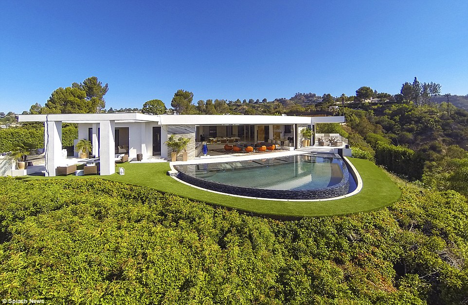 Look Inside Minecraft Creators Stunning Beverly Hills Home