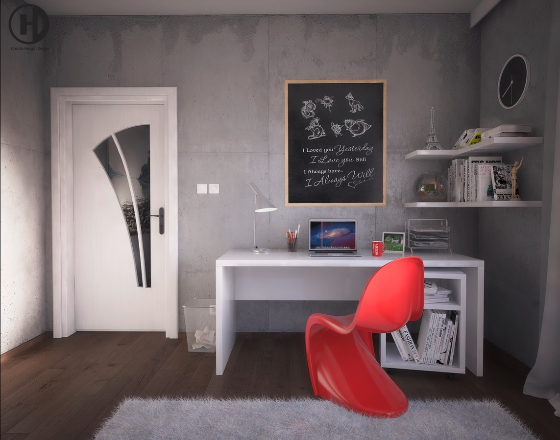 Ultra Creative Workspace - Creative and inspirational workspaces