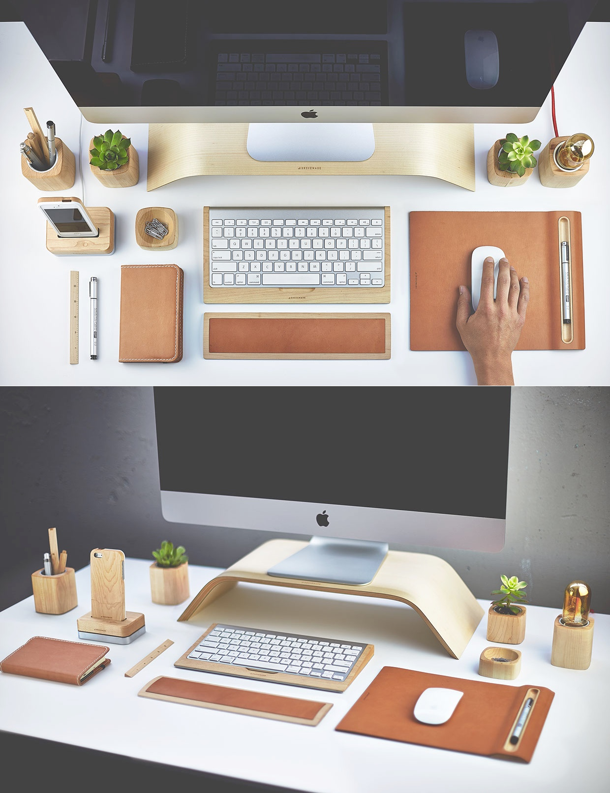 Creative and inspirational workspaces for Well designed office spaces