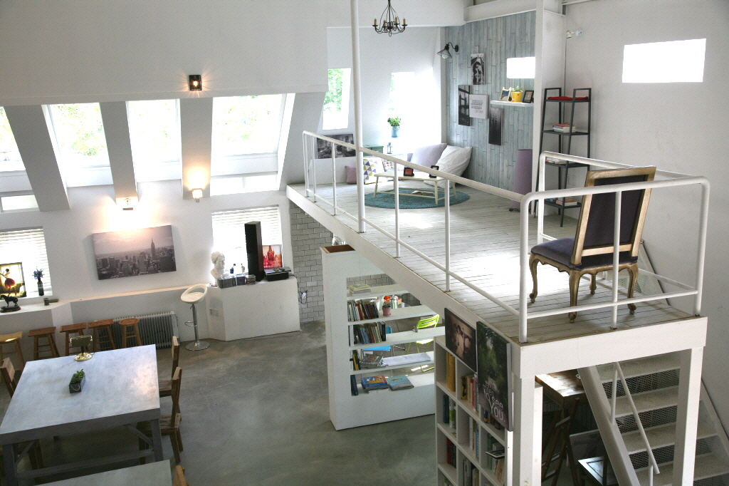 Korean interior design inspiration for Inter designing