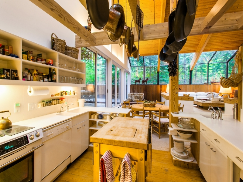 Gourmet Kitchen Cabin - Gorgeous colorado cabin secluded among the trees