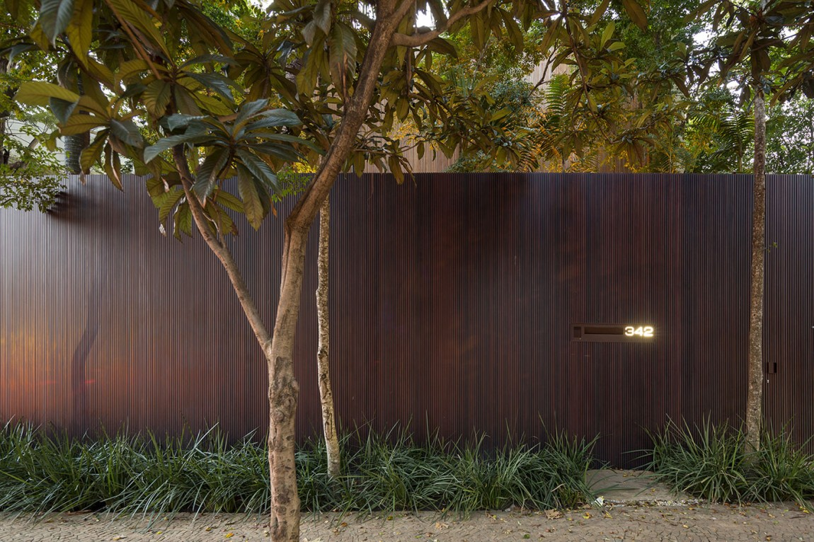 Design Modern Fence modern fence interior design ideas like architecture follow us