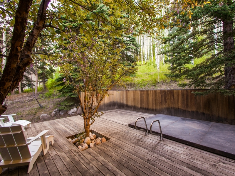 Private Hot Tub - Gorgeous colorado cabin secluded among the trees