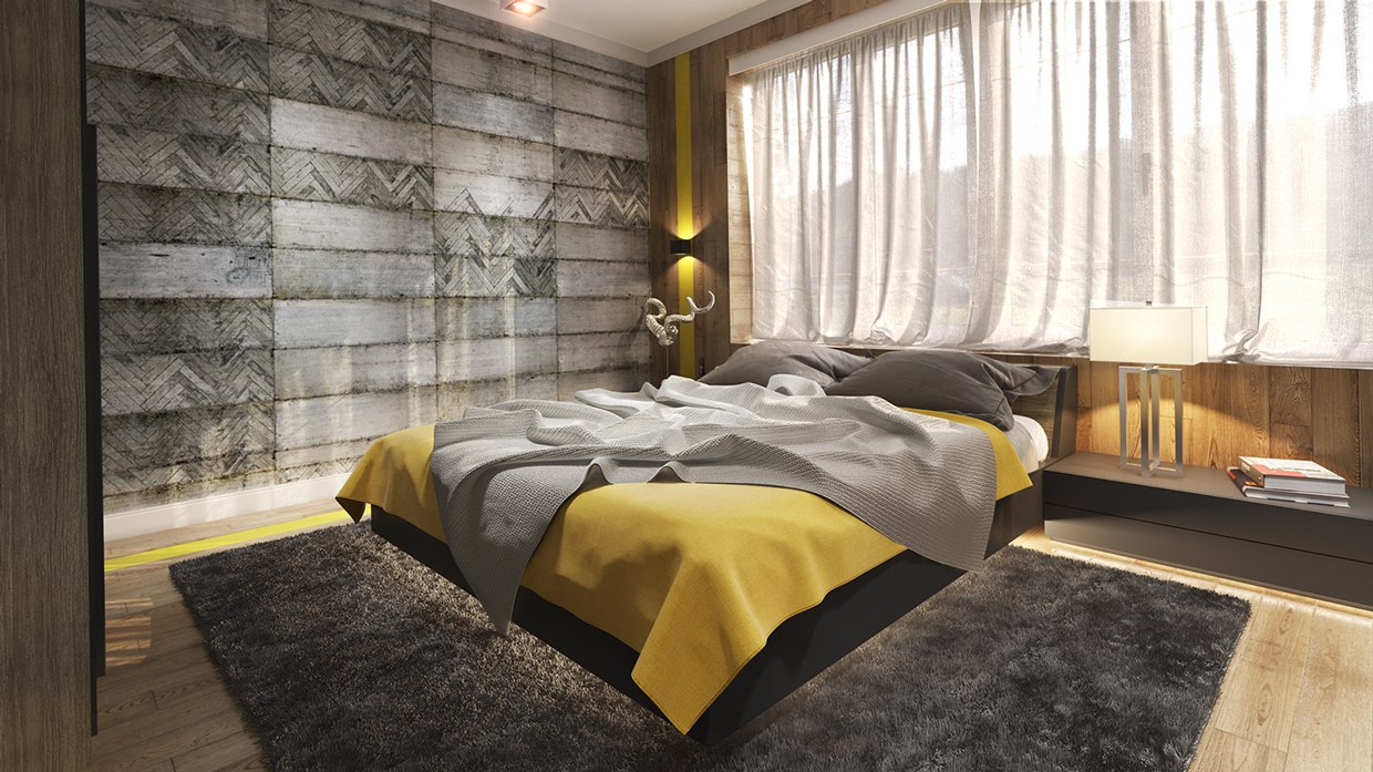 Bedroom Colors And Textures six beautiful bedrooms with soft and welcoming design elements