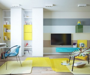 yellow-interior-ideas