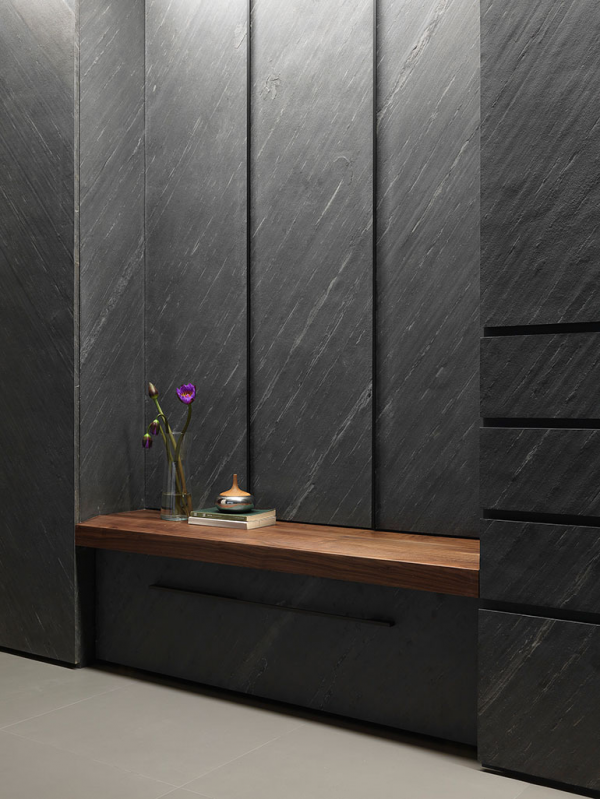 black-stone-wall-treatment