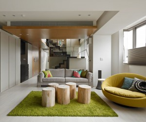Minimalist Interior Design Ideas Part