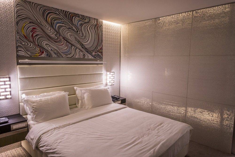 Hotel room design ideas interior design ideas for W hotel bedroom designs