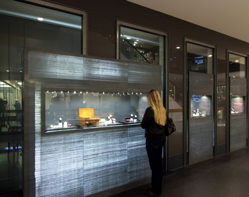 jewelry store design interior design ideas - Storefront Design Ideas