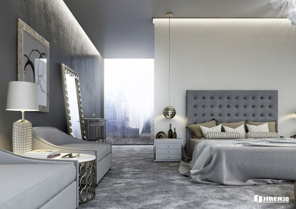 luxurious-bedroom-design