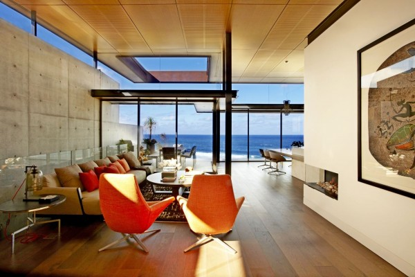 world of interiors a full time home that feels like a