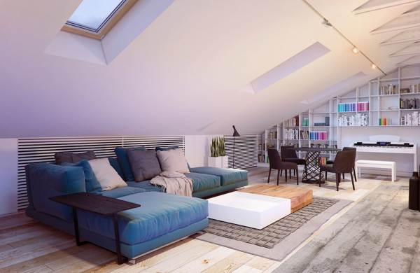 pitched-roof-living-room