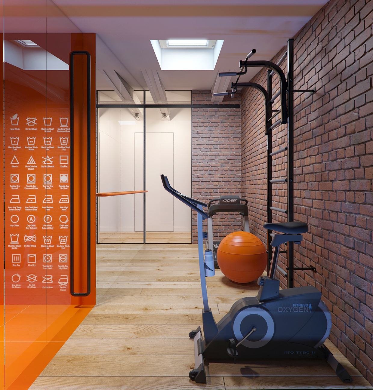 Private Home Gym