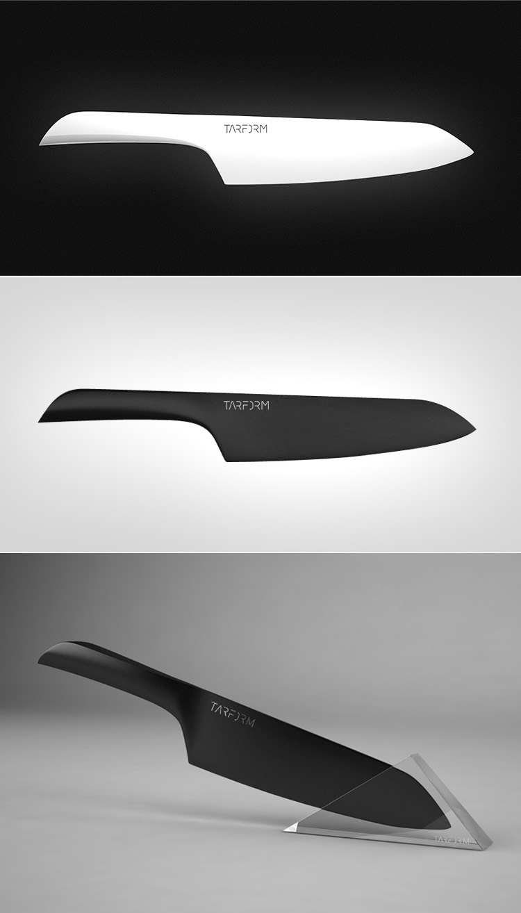40 unique designer knives for your home teraionfo