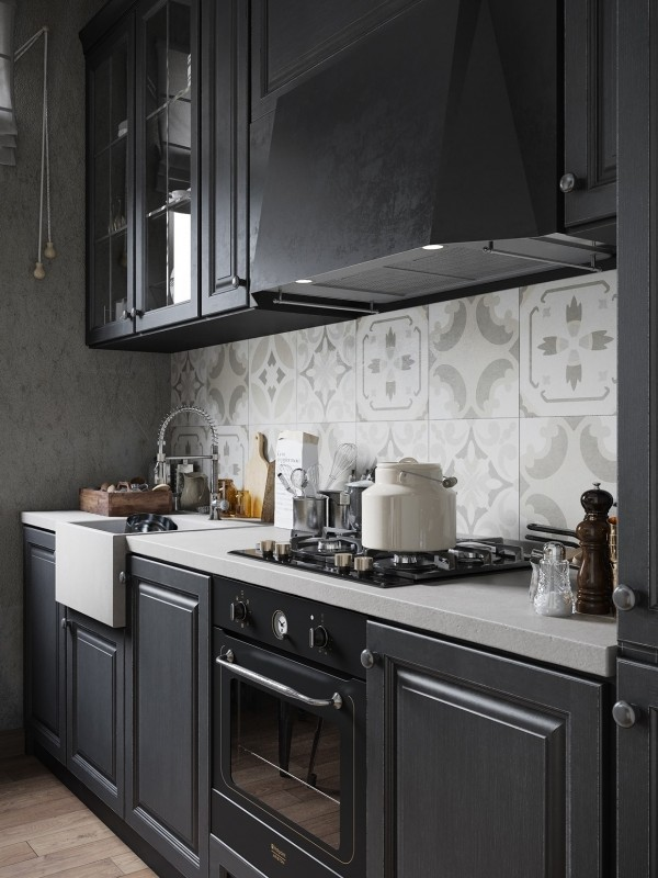 country-chic-kitchen