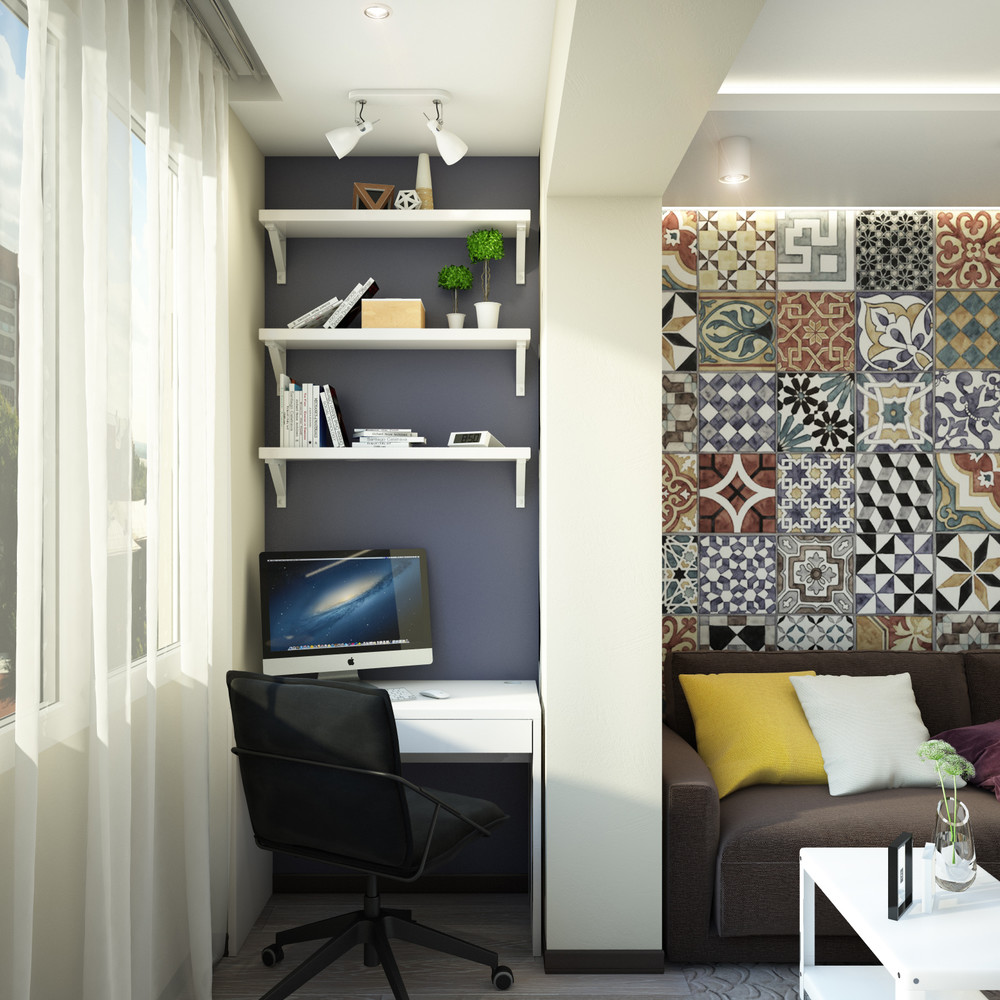 Fun Apartment Design - Creative apartment designs perfect for young families