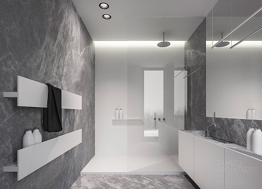 Minimalist-Bathroom-Design | Interior Design Ideas.