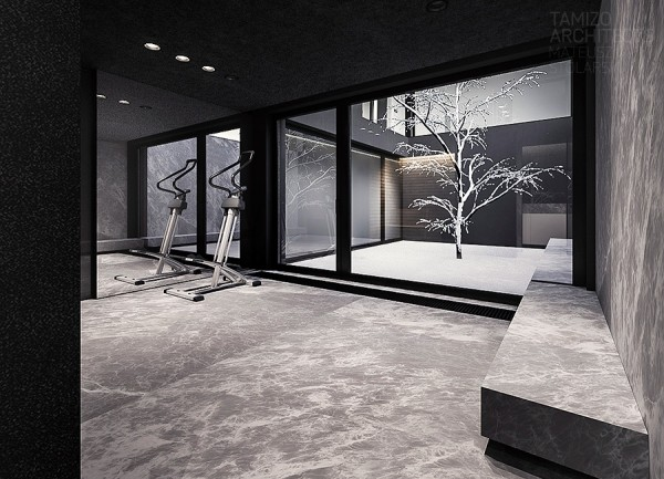 simple-private-gym