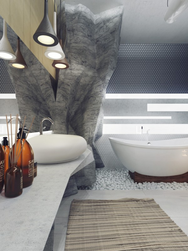 smooth-marble-countertop