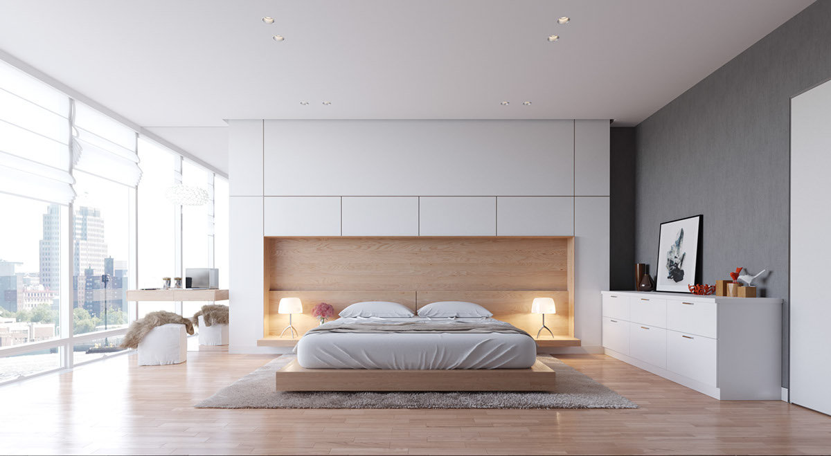 Bedroom Inspiration Simple