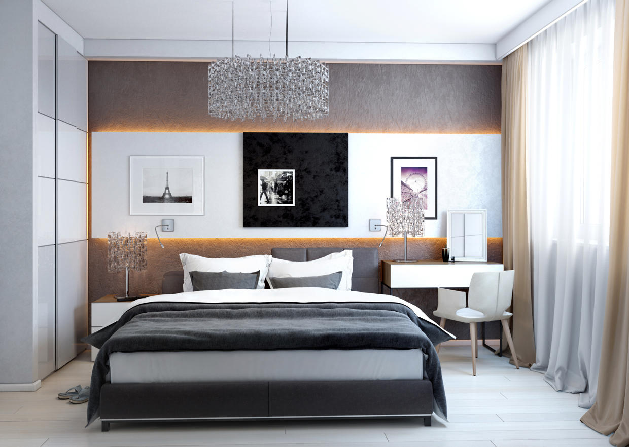 beautiful bedrooms for dreamy design inspiration - Bedroom Design
