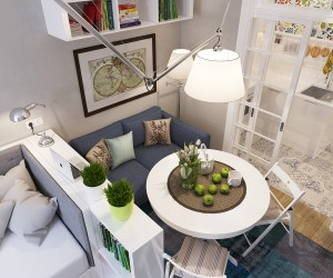 Remarkable Small Space Interior Design Ideas Part 3 Largest Home Design Picture Inspirations Pitcheantrous
